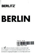 Berlitz Pocket Guide