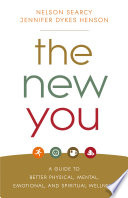 The New You Book