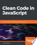 Clean Code in JavaScript