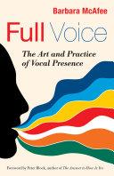 Pdf Full Voice
