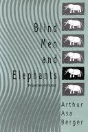 Blind Men and Elephants Pdf