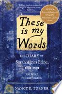 These Is My Words Pdf/ePub eBook