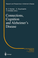 Connections, Cognition and Alzheimer's Disease Pdf/ePub eBook