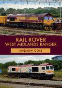 Rail Rover  West Midlands Ranger