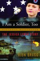 I Am a Soldier, Too Pdf/ePub eBook
