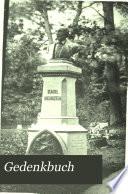 Gedenkbuch : Erinnerung an Karl Heinzen