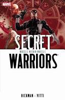 Secret Warriors Volume 6