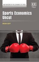 Sports Economics Uncut Pdf/ePub eBook