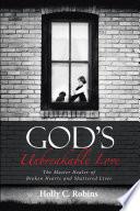 God   S Unbreakable Love