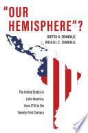 Our Hemisphere
