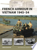 French Armour in Vietnam 1945   54