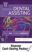 Dental Assisting Online for Modern Dental Assisting (Access Code, Textbook, and Workbook Package)