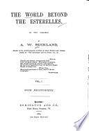 The World Beyond the Esterelles
