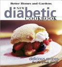 New Diabetic Cookbook