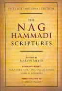 The Nag Hammadi Scriptures Book