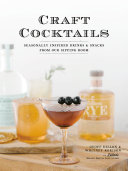 Craft Cocktails [Pdf/ePub] eBook