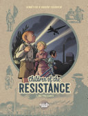 Pdf Children of the Resistance - Volume 3 - The Two Giants Telecharger