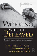 Working With the Bereaved Pdf/ePub eBook