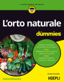 L'orto naturale for dummies