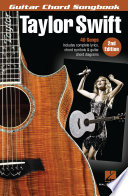 Taylor Swift   Guitar Chord Songbook