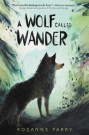 Pdf A Wolf Called Wander Telecharger