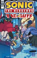 Sonic: Bad Guys #3 Pdf