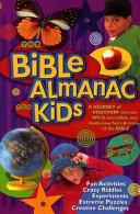 The Bible Almanac For Kids