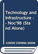 Technology and Infrastructure