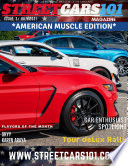 Street Cars 101 Magazine