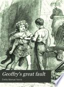 Geoffry's great fault