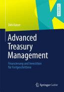 Advanced Treasury Management