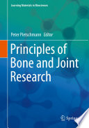 Principles of Bone and Joint Research