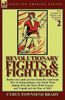Revolutionary Fights   Fighters