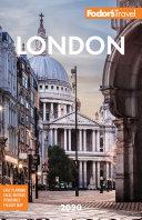 Fodor's London 2020 Pdf