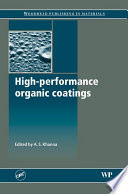 High Performance Organic Coatings