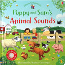 Poppy and Sam s Animal Sounds