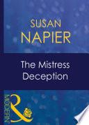 The Mistress Deception  Mills   Boon Modern   Passion  Book 10