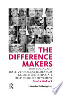 The Difference Makers