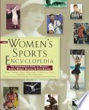 The Women's Sports Encyclopedia