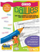 Ohio Dailies: 180 Daily Activities for Kids Pdf