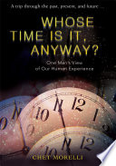 Whose Time Is It Anyway  Book PDF