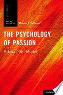 The Psychology of Passion