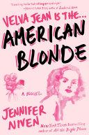 American Blonde [Pdf/ePub] eBook
