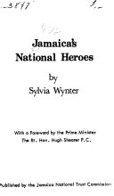 Jamaica s National Heroes