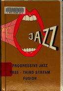Progressive Jazz: A-D