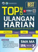 TOP ONE Ulangan Harian SMA/MA IPA Kelas X