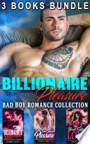 Billionaire Pleasure
