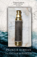 The Letter of Marque (Aubrey/Maturin Series, Book 12)