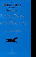 Pdf Short Films from the 14th Century