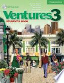 Ventures Level 3 Teacher S Edition With Teacher S Toolkit Audio Cd Cd Rom Book PDF